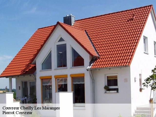 Couvreur  cheilly-les-maranges-71150